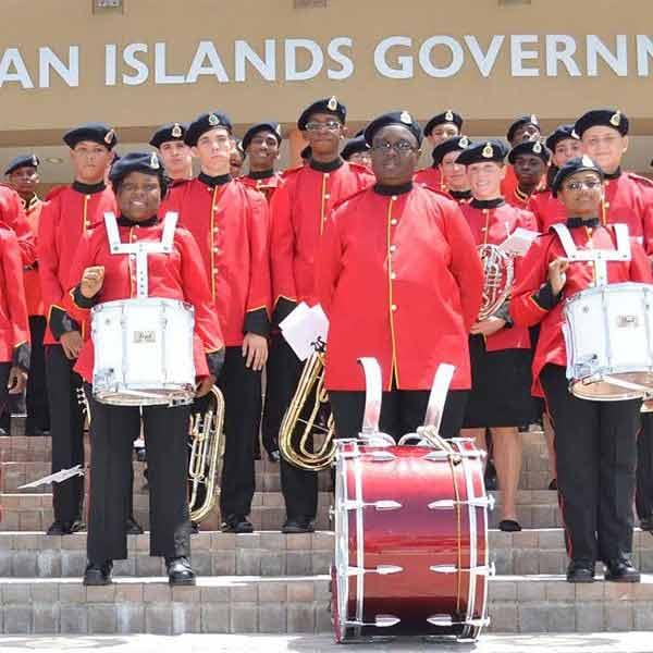 Band Cadets