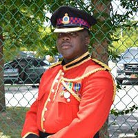 Major Ricardo O. Henry