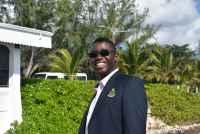 Major Marlon Levy
