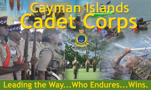 CI Cadet Corps - Introduction